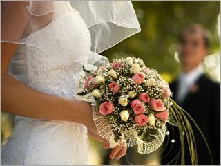 Поздравления дочери со свадьбой
