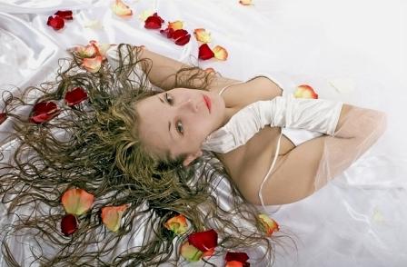 Поздравления с Международным днем красоты